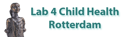 lab4childhealthrotterdam Logo